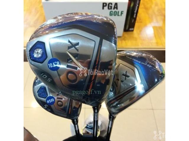 Bộ Gậy Golf XXIO MP1000 (MPX) - 2/6