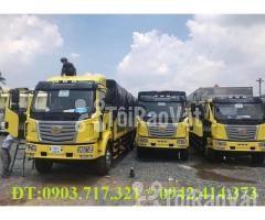 Xe tải Faw 7T25Euro 4 mới 2019. Xe tải Faw 7T25/ 7t25 Euro 4 mới 2019 - Hình ảnh 5/6