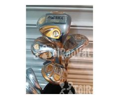 Bộ gậy golf Honma HT-02 5 sao chính hãng Honma - Hình ảnh 2/2
