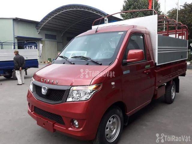 Xe tải nhỏ Kenbo 990kg thùng bạt giá rẻ - 1/1