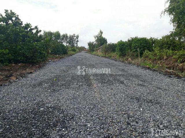 Cần bán gấp lô đất 500m2 giá 750 triệu tại Bến Lức - 2/3
