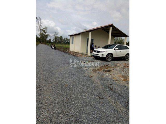 Cần bán gấp lô đất 500m2 giá 750 triệu tại Bến Lức - 3/3
