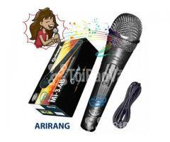 Micro Karaoke Arirang Mi-3.6B Có Dây - Hình ảnh 2/3