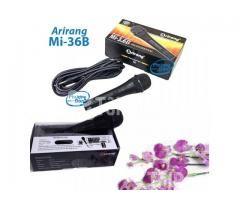 Micro Karaoke Arirang Mi-3.6B Có Dây - Hình ảnh 3/3