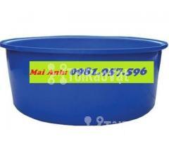 Thùng nhựa nuôi cá biển,thùng nuôi trồng hải sản - Hình ảnh 2/3