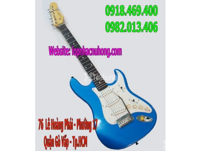 Thuê guitar điện ở đâu uy tín giá rẻ tại tp.HCM? - 2/3