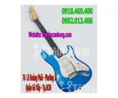 Thuê guitar điện ở đâu uy tín giá rẻ tại tp.HCM? - Hình ảnh 2/3