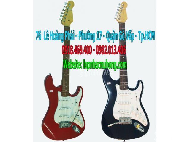 Thuê guitar điện ở đâu uy tín giá rẻ tại tp.HCM? - 3/3