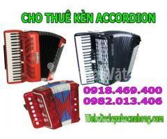Cho thuê kèn accordion giá rẻ thủ tục nhanh gọn lẹ - Hình ảnh 2/3