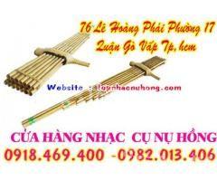 Nhạc cụ Nụ Hồng cho thuê khèn bè giá ưu đãi - Hình ảnh 4/4