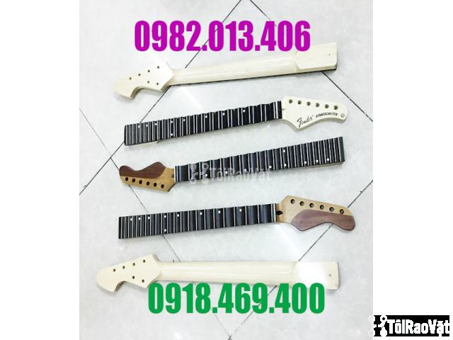 Địa điểm bán cần đàn guitar cổ điện phím lõm giá rẻ - 3/3