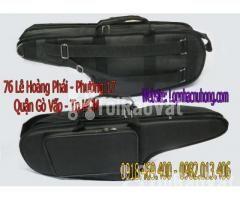Bán bao da kèn saxophone siêu bền giá bình dân - Hình ảnh 4/4