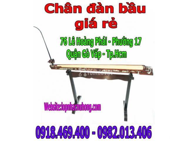 Siêu thị bán  chân để đàn bầu giá ưu đãi toàn quốc - 1/4