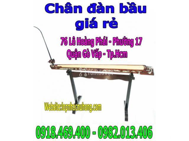Siêu thị bán  chân để đàn bầu giá ưu đãi toàn quốc - 2/4
