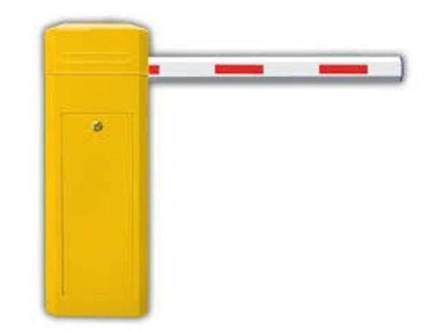 Barrier tự động Bisen BS-308 ( BS-308 8s8m) - 1/1