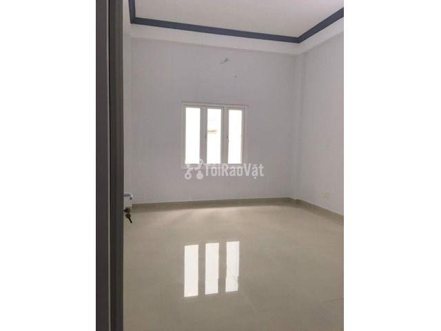 Nhà mới 3 lầu đường lớn nội bộ Phú Thuận, cho thuê tiện kinh doanh VP - 3/5