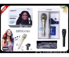 Micro Karaoke Có Dây Shure KSM9 MEXICO - Hình ảnh 2/5