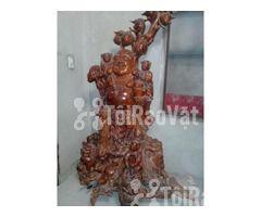 Tượng gỗ chất lượng
