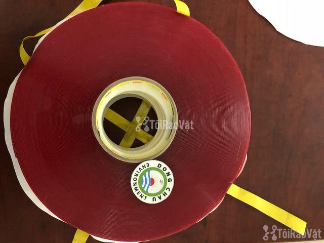 Băng keo cường lực chính hãng 3M usa, model: 4910. Đông Châu Co.,ltđ - 1/1