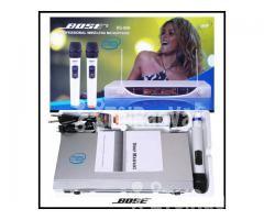 Micro Karaoke BOSE BS-999 Professional không dây - Hình ảnh 2/4
