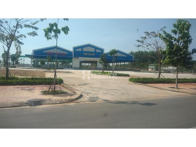 Bán đất Long Thành mặt tiền đường tỉnh lộ 769 - 3/5