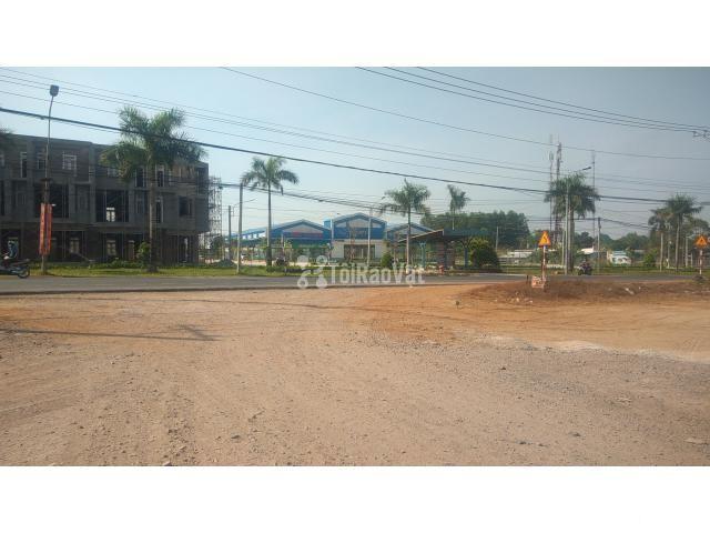 Bán đất Long Thành mặt tiền đường tỉnh lộ 769 - 5/5