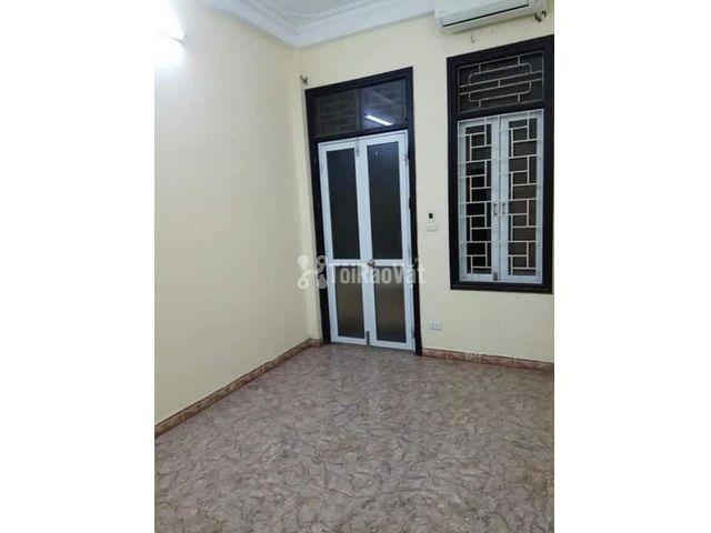 Bán nhà Ngõ Kiến Thiết (Khâm Thiên) 29 m2 3 tầng MT 4.5m Đống Đa - 1/1