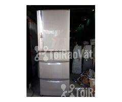 Tủ lạnh Hitachi R-SL47BM 5 cánh 470l ĐỜI 2011