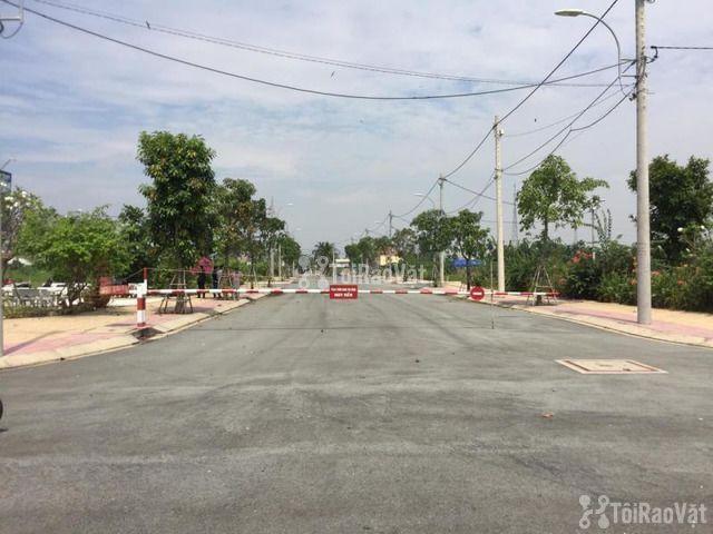 Cần bán đất nền Q12 - Gần đường Vườn Lài - DT 60m2 - SHR. - 1/1