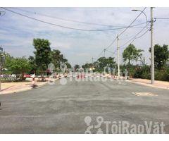 Cần bán đất nền Q12 - Gần đường Vườn Lài - DT 60m2 - SHR.