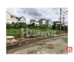 Cần bán gấp 60m2 đất nền Q12 - Gần đường Vườn Lài An Phú Đông