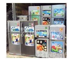 bán tủ lạnh sinh viên giá rẻ tại 666 Trương Định - Hình ảnh 1/5
