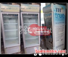 bán tủ lạnh sinh viên giá rẻ tại 666 Trương Định - Hình ảnh 2/5