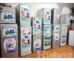 bán tủ lạnh sinh viên giá rẻ tại 666 Trương Định - Hình ảnh 5/5