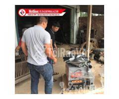 Máy Tháo Vỏ Xe Tay Ga, Xe Du Lịch LEO L8001 - Hình ảnh 2/4