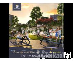 vinhome ocean park - bán 2 căn 2pn2vs 63m giá 1,75-1,8 tỷ LH 036697904 - Hình ảnh 2/6