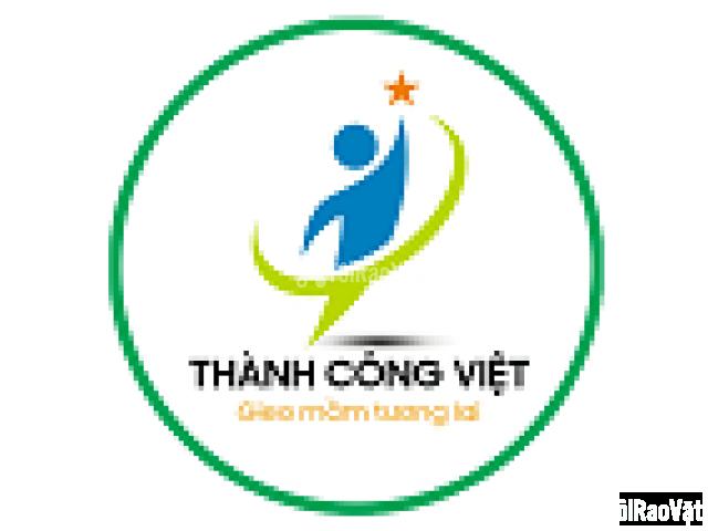 Trung tâm đào tạo Thành công Việt chiêu sinh các khóa học ngắn hạn - 1/1