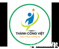 Trung tâm đào tạo Thành công Việt chiêu sinh các khóa học ngắn hạn