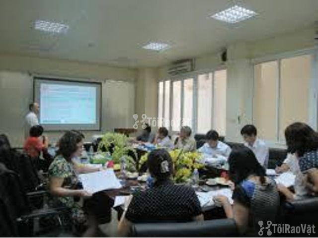 Cho thuê văn phòng trọn gói tại Tân Phú  - 4/4
