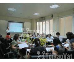 Cho thuê văn phòng trọn gói tại Tân Phú  - Hình ảnh 4/4
