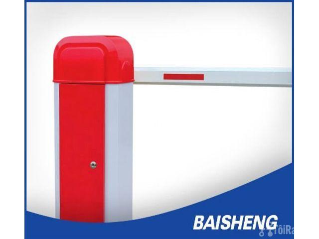 Barrier tự động Baisheng BS-606 - 1/1