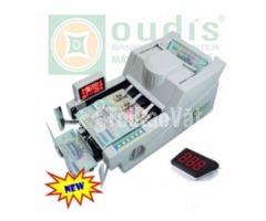 Máy đếm tiền phát hiện tiền giả Oudis 9699A giá tốt Miền Trung