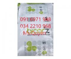 Sodium bicarbonate (NaHCO3) soda lạnh, bicar Z, bicar Thái, soda Ý - Hình ảnh 1/2