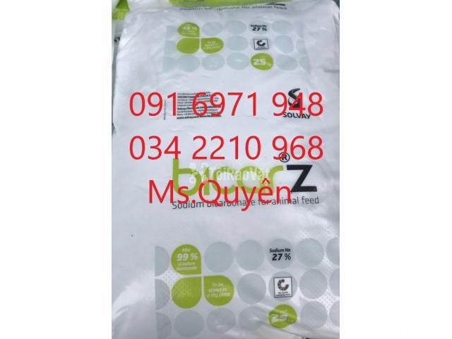 Sodium bicarbonate (NaHCO3) soda lạnh, bicar Z, bicar Thái, soda Ý - 2/2