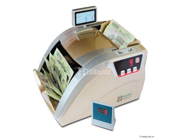 Máy đếm tiền Oudis 5500c giá cạnh tranh tại Miền Trung  - 1/1