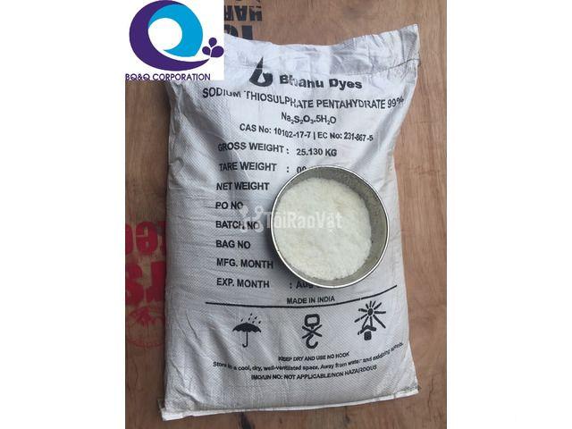 Mua ,bán Sodium Thiosulfate giá rẻ, hấp thụ thuốc trừ sâu hiệu quả - 2/2