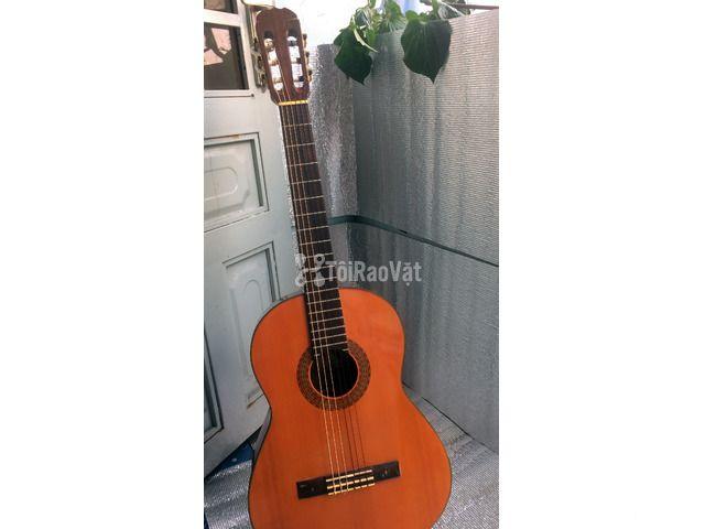 Đàn guitar classic Suzuki cổ. - 1/6
