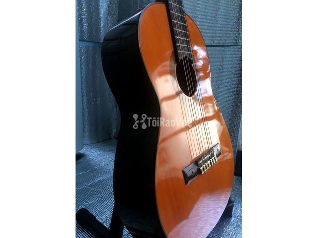 Đàn guitar classic Suzuki cổ. - 2/6