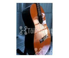 Đàn guitar classic Suzuki cổ. - Hình ảnh 2/6