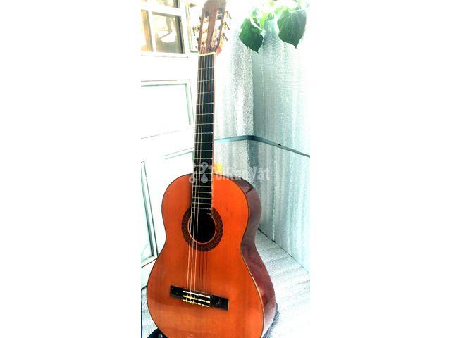 Đàn guitar classic Suzuki cổ. - 4/6